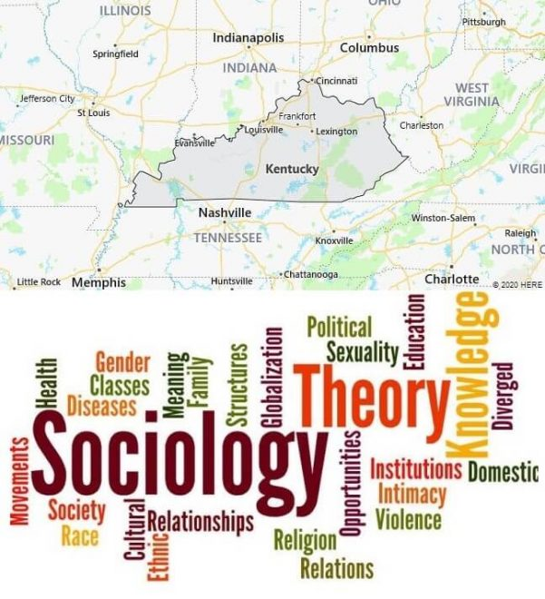 Sociology Schools in Kentucky