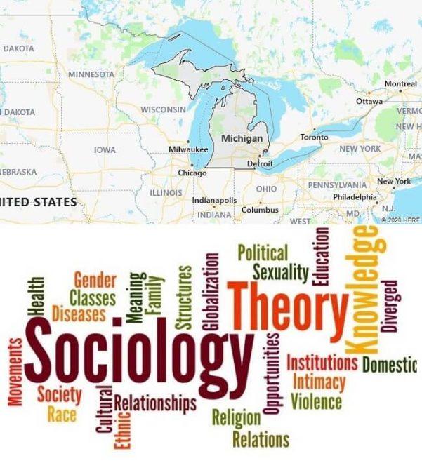 Sociology Schools in Michigan