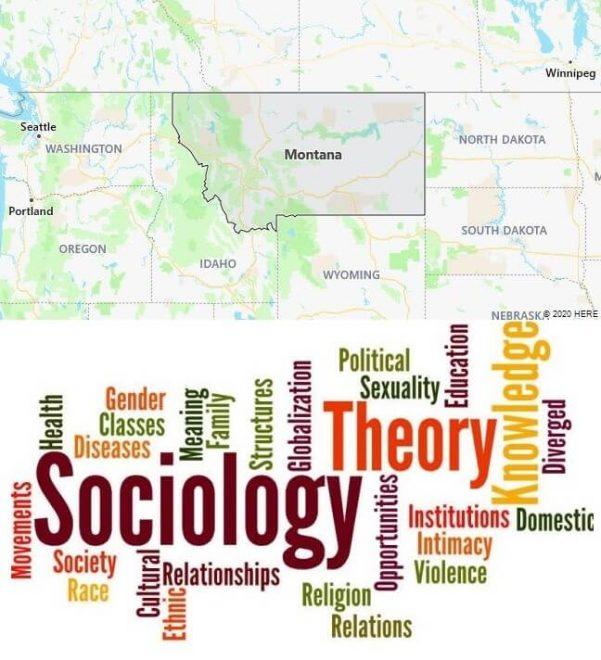 Sociology Schools in Montana