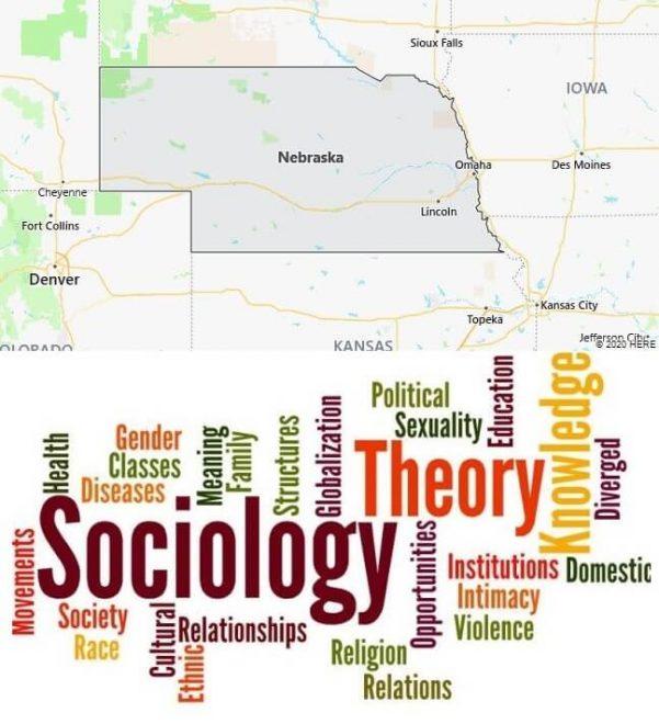 Sociology Schools in Nebraska