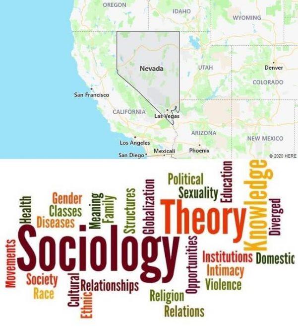 Sociology Schools in Nevada
