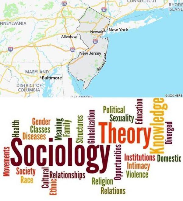 Sociology Schools in New Jersey