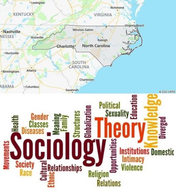 Sociology Schools in North Carolina