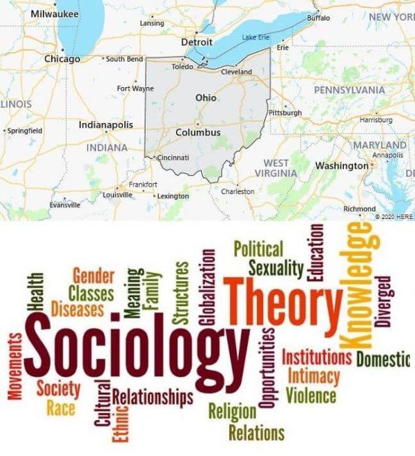 Sociology Schools in Ohio