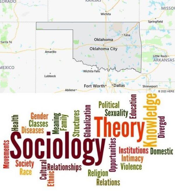 Sociology Schools in Oklahoma