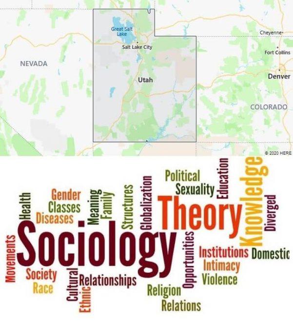 Sociology Schools in Utah