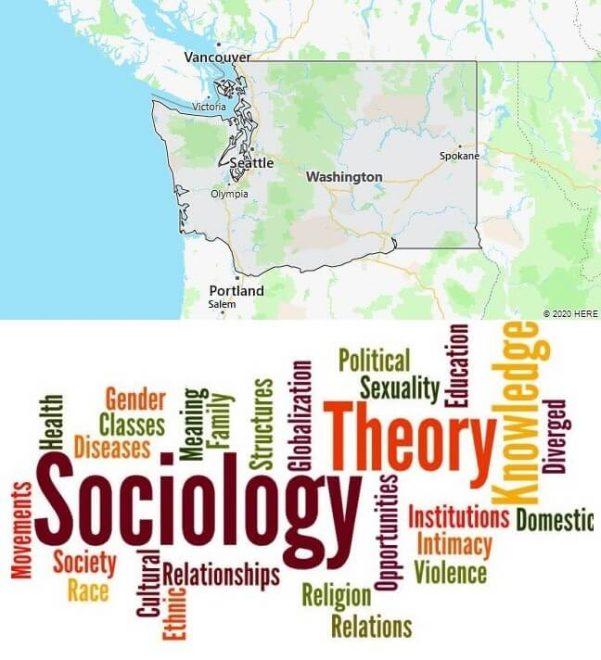 Sociology Schools in Washington