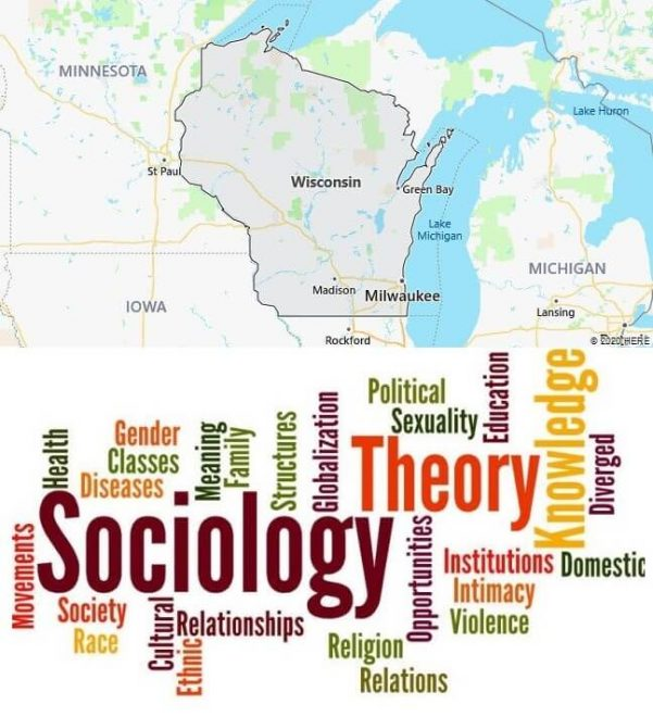 Sociology Schools in Wisconsin