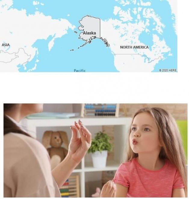 Speech-Language Pathology Schools in Alaska