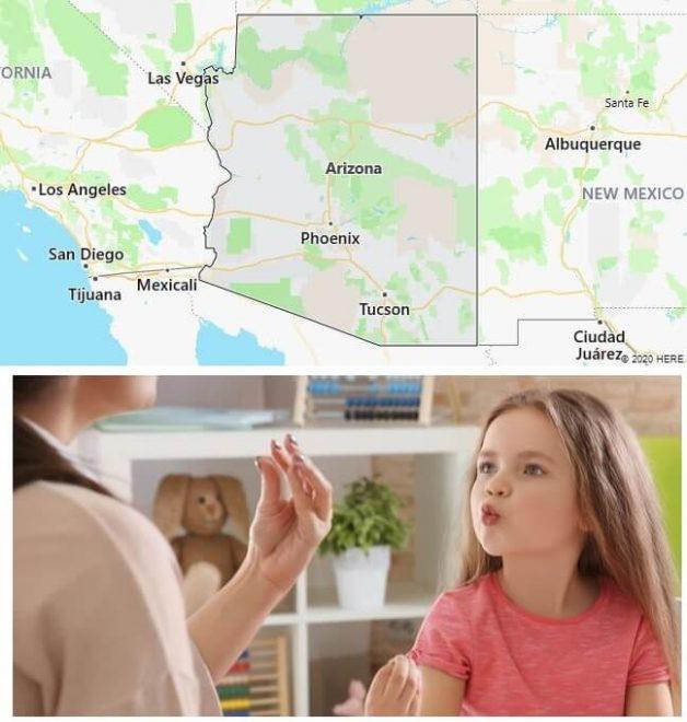 Speech-Language Pathology Schools in Arizona