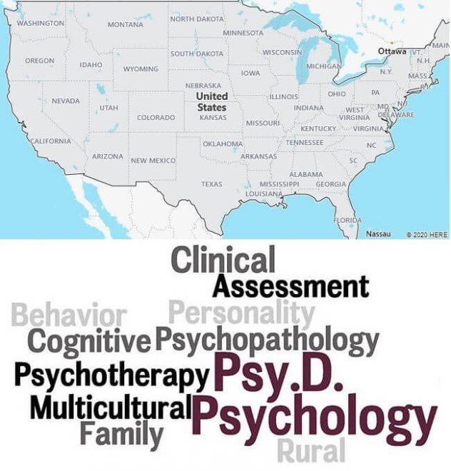 Top Clinical Psychology Schools