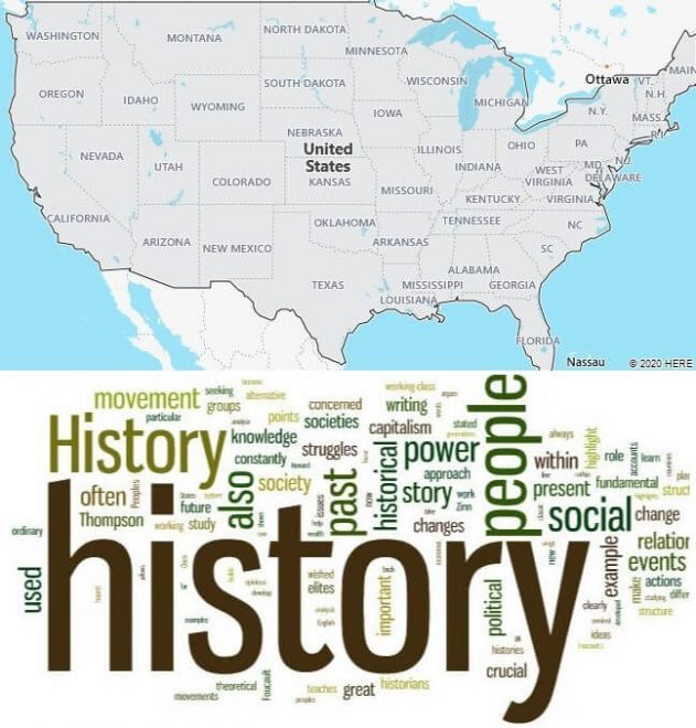 Top History Schools