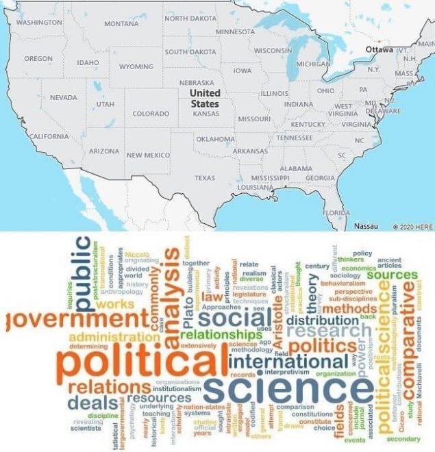 Top Political Science Schools