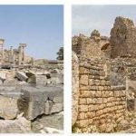Ancient City of Thugga (World Heritage)