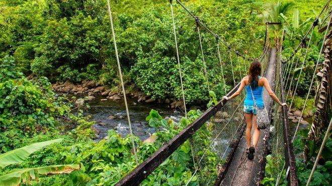 Adventurous Malaysia and Sarawak