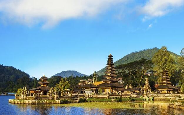 Bali & Gili Air for The Family