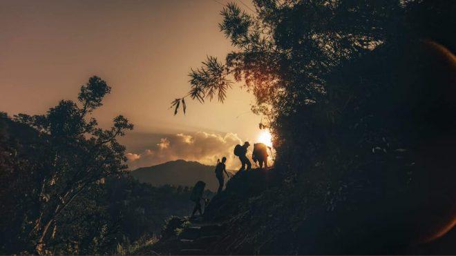 Paradise Islands and Hiking in Endau Rompin, Malaysia