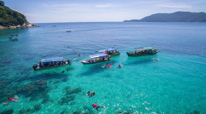 Road Trip - Summer Trip Malaysia