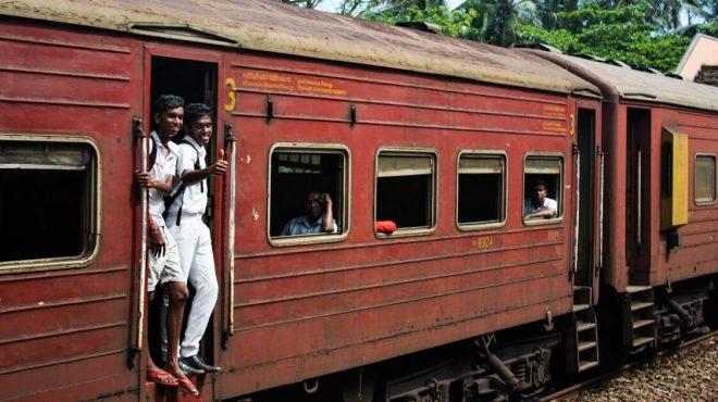 Sri Lanka in a Nutshell