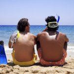 Summer on Sri Lanka's East Coast