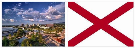 Alabama Overview