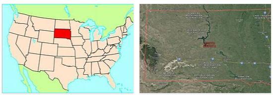 South Dakota Overview